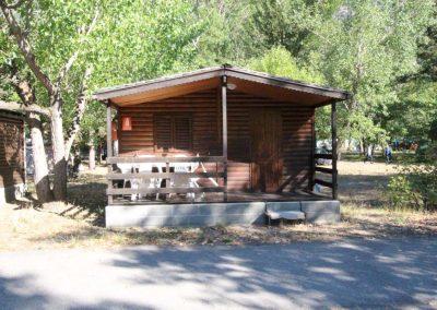 Camping Touring Sarre
