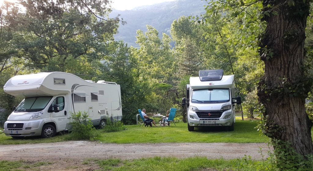 Camping International Touring